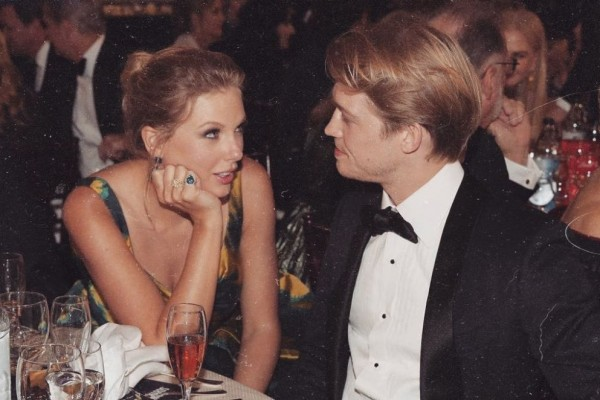 Taylor Swift dan Joe Alwyn