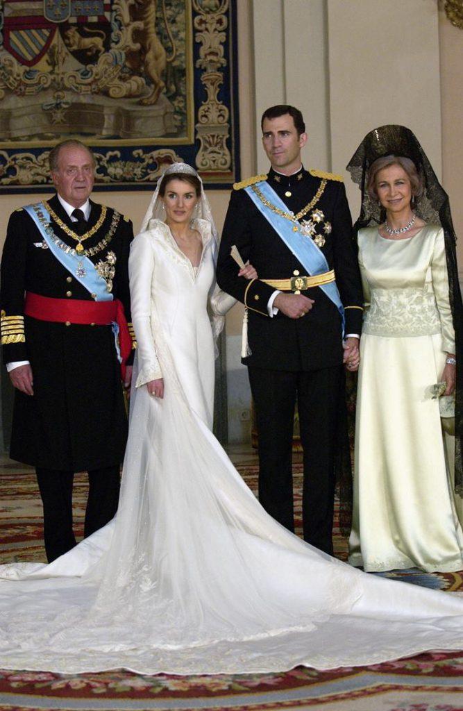 Ratu Letizia