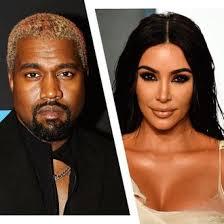 Kanye West - Kim Kadarshian